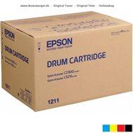 Epson Trommel BYMC C13S051211