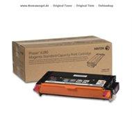Xerox Toner magenta 106R01389
