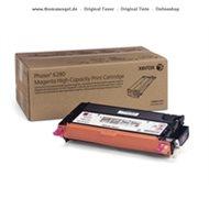 Xerox Toner magenta XL 106R01393