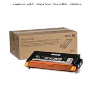 Xerox Toner gelb 106R01390