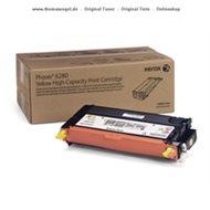 Xerox Toner gelb XL 106R01394