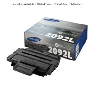 Original Samsung Toner XL MLT-D2092L/ELS