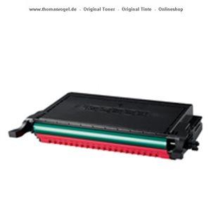 Original Samsung Toner magenta CLP-M660A/ELS