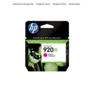 Original HP Tinte magenta CD973AE HP 920XL