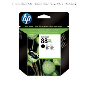 Original HP Tinte schwarz C9396AE HP 88XL