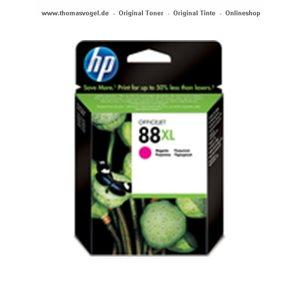 HP Tinte magenta C9392AE HP 88XL