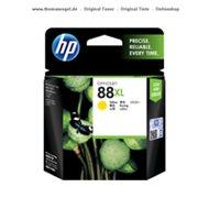 Original HP Tinte gelb C9393AE HP 88XL