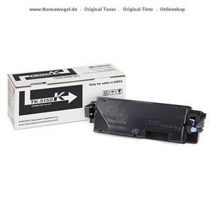 Original Kyocera Toner schwarz TK-5150K