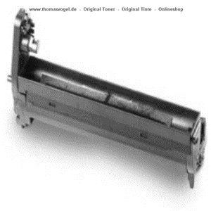 Original Oki Trommel magenta 44318506