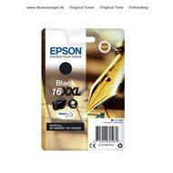 Epson Tinte schwarz C13T16814012 (1.000 Seiten) original