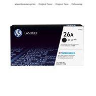 Original HP Toner CF226A für 3.100 Seiten