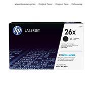 Original HP Toner CF226X für 9.000 Seiten