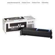 Kyocera Toner schwarz TK-560K