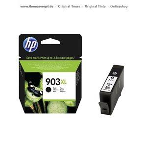 Original HP Tinte schwarz T6M15AE / 903XL für 825 Seiten