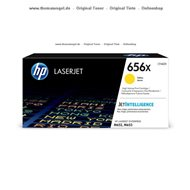 Original HP Toner magenta CF463X (656X) für 22.000 Seiten
