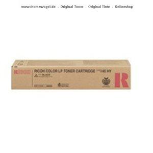Original Ricoh Toner schwarz Typ 245 für 15.000 Seiten