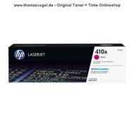 Original HP Toner magenta CF413A (410A) für 2.300 Seiten