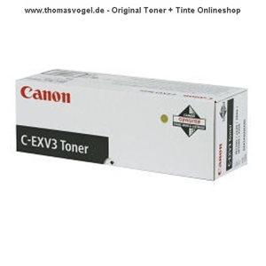 Original Canon Toner C-EXV3 für ca. 15.000 Seiten