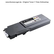 Original Dell Toner gelb 593-11112 (3.000 Seiten)