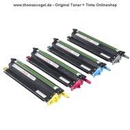 Original Dell Tromel (4 St. Pack) 593-BBEJ (55.000 Seiten)