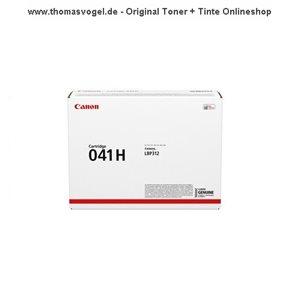 Original Canon Toner 041H (0453C002) für 20.000 Seiten