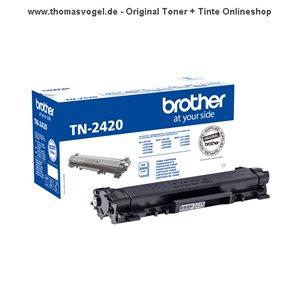 Original Brother Toner TN-2420 (für 3.000 Seiten)
