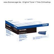 Original Brother Toner TN-910BK schwarz (9.000 Seiten)