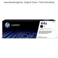 Original HP Toner CF244A schwarz (Kapzität ca. 1.000 Seiten)