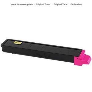 Kyocera Toner Kit magenta TK-8315M