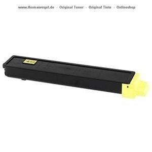 Kyocera Toner Kit gelb TK-8315Y
