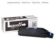 Kyocera Toner schwarz TK-865K