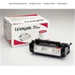 Lexmark Tonerpatrone 17G0152