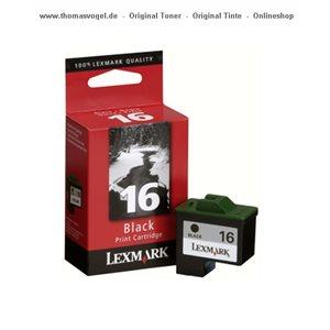 Lexmark Druckerpatrone 10N0016