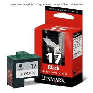 Lexmark Druckerpatrone 10NX217E