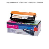Original Brother Toner magenta TN-328M