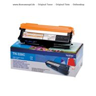 Original Brother Toner cyan TN-328C
