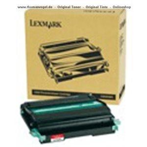 Original Lexmark Fotoeinheit C500X26G