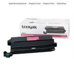 Lexmark Toner magenta 12N0769