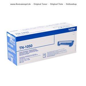 Original Brother Toner TN-1050