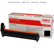 Original Oki Bildtrommel schwarz 44064012 für 20.000 Seiten