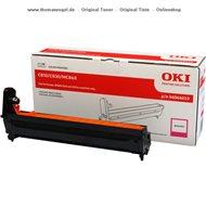 Original Oki Bildtrommel magenta 44064010 für 20.000 Seiten