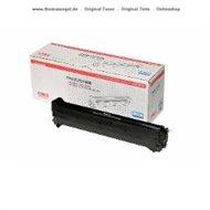 Original Oki Bildtrommel cyan 42918107 für 30.000 Seiten