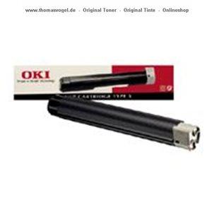 Oki Toner 40433203