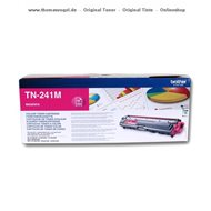 Original Brother Toner magenta TN-241M