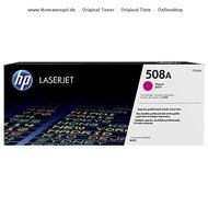 HP Toner magenta CF363A
