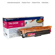 Original Brother Toner magenta XL TN-245M