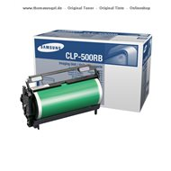 Samsung Trommel CLP-500RB