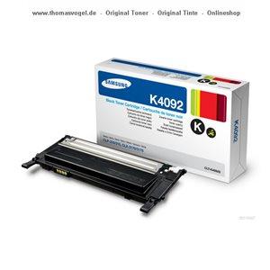 Samsung Toner schwarz CLT-K4092S