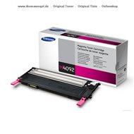 Samsung Toner magenta CLT-M4092S