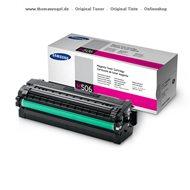 Original Samsung Toner magenta XL CLT-M506L für 3.500 Seiten